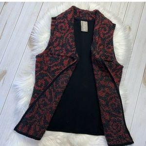 Anthropologie Jackets & Coats - DOLAN Left Coast Wool Mohair Lightcatcher Vest